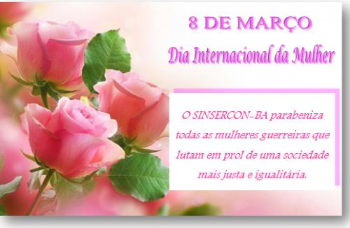 dia da mulher 2